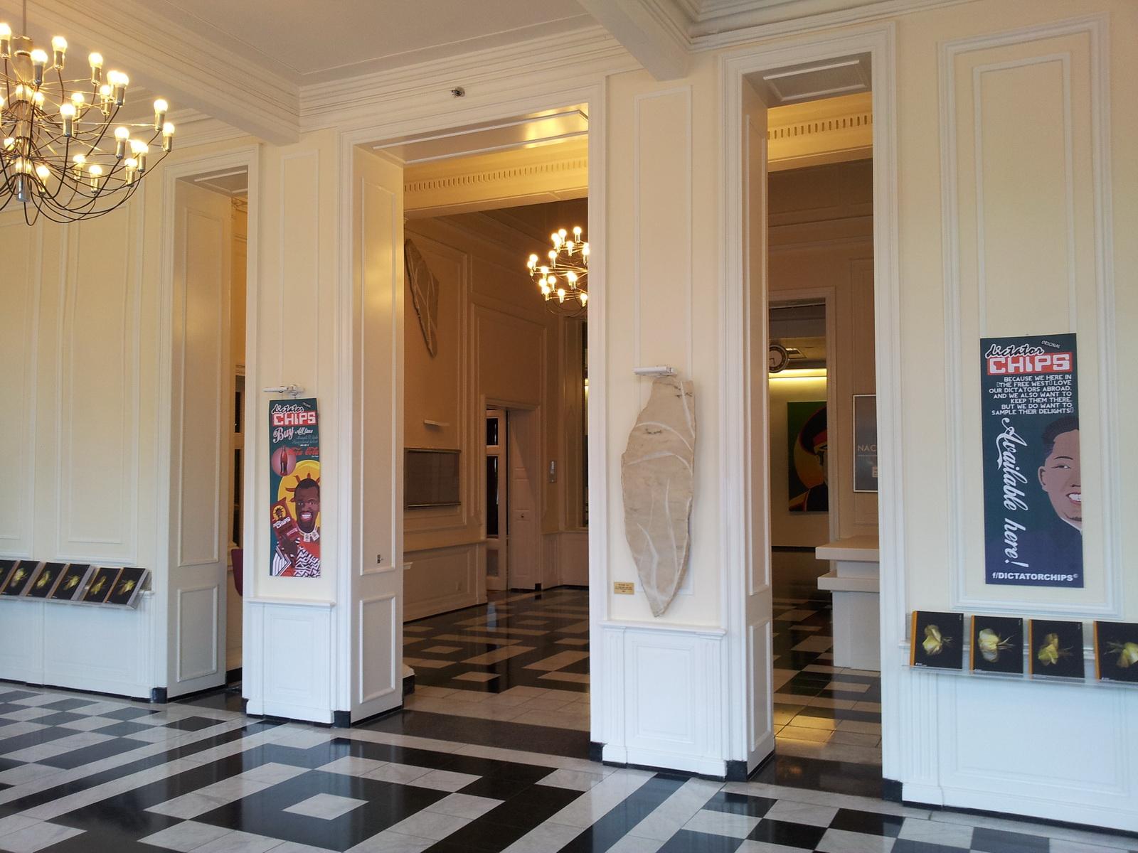 File maastricht theater ah vrijthof entreehal generaalshuis