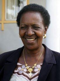Margaret Simwanza Sitta