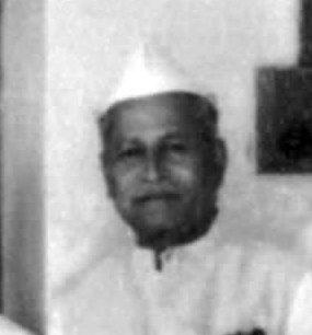 Manubhai Jodhani