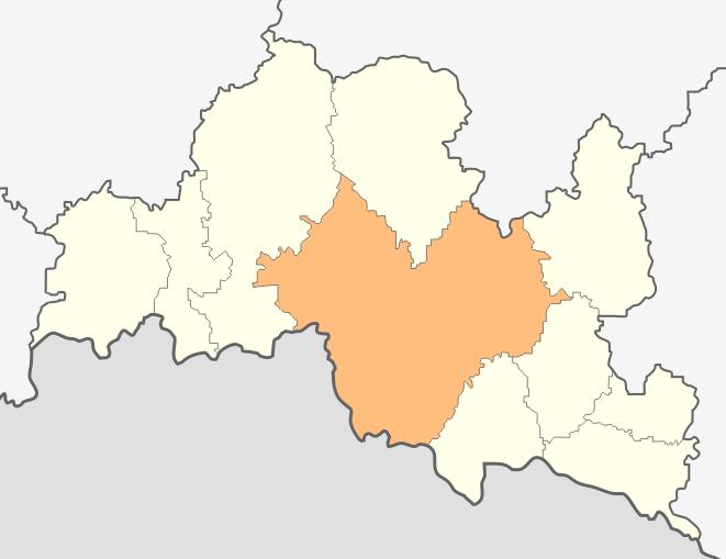Smolyan Municipality