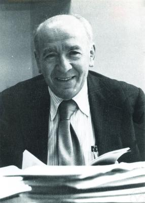 Kac, Mark (1914-1984)