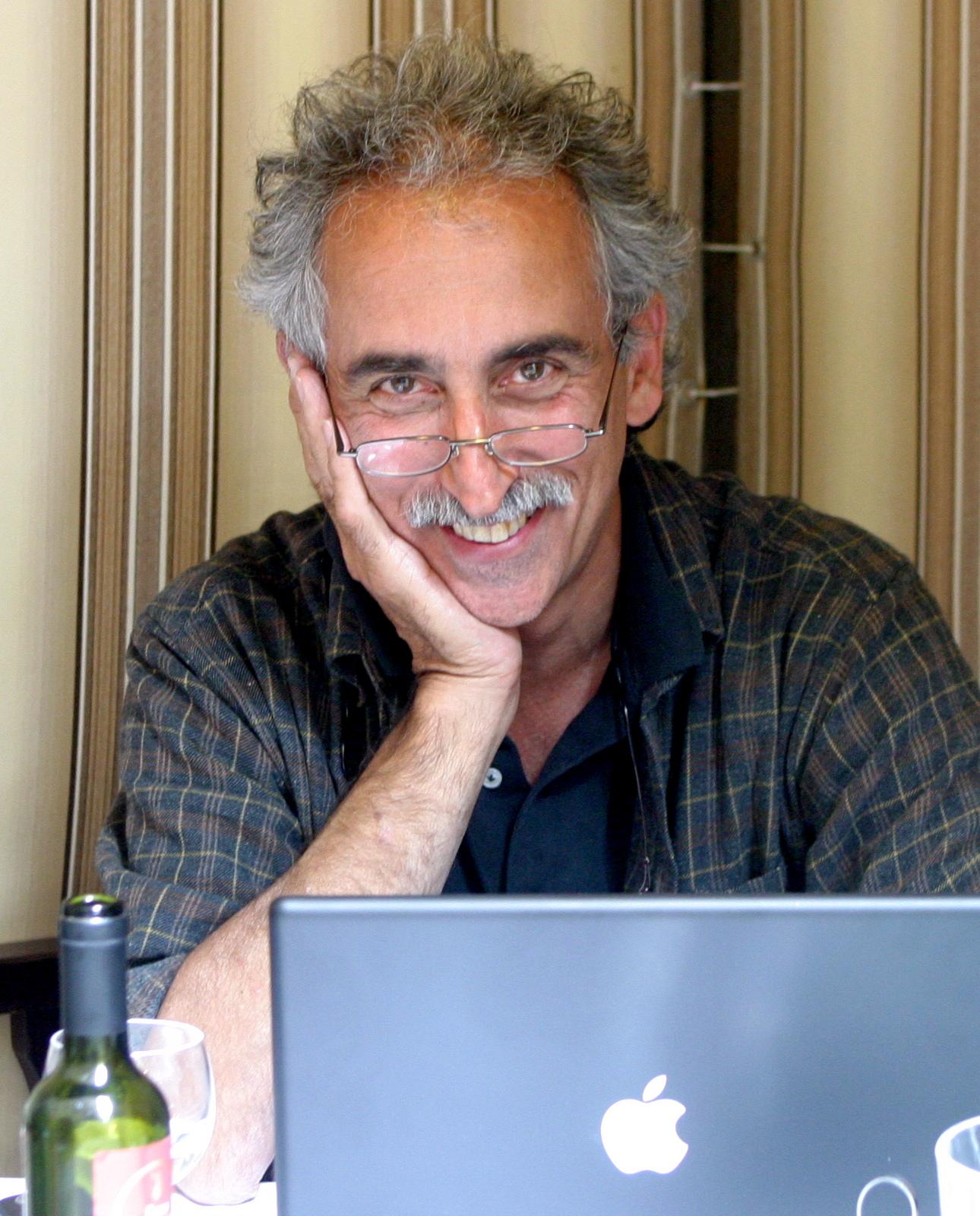 Image of Matthew Naythons from Wikidata