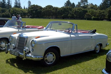 Mercedez Benz on File Mercedes Benz 220s 1957 Lue Jpg   Wikipedia  The Free