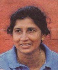 Mercy Kuttan Indian athlete