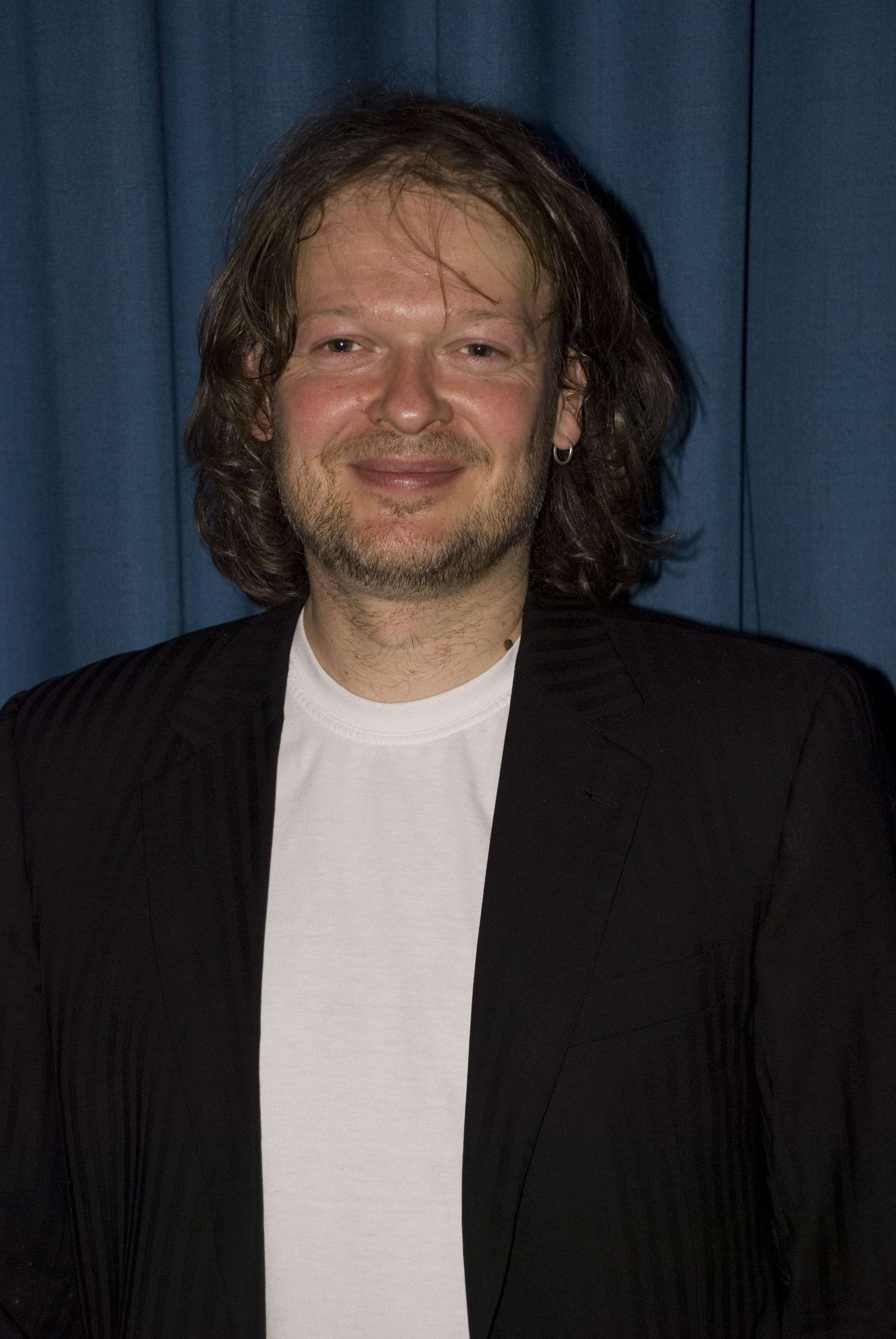 Michael Schmidt Net Worth