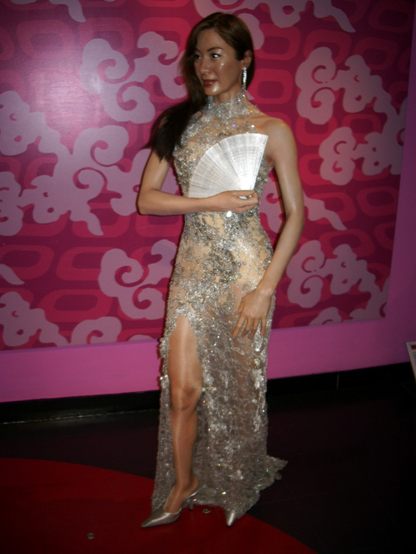 File:Michelle Yeoh at Madame Tussaud's Hong Kong