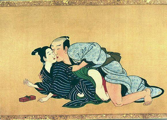 wiki history homosexuality