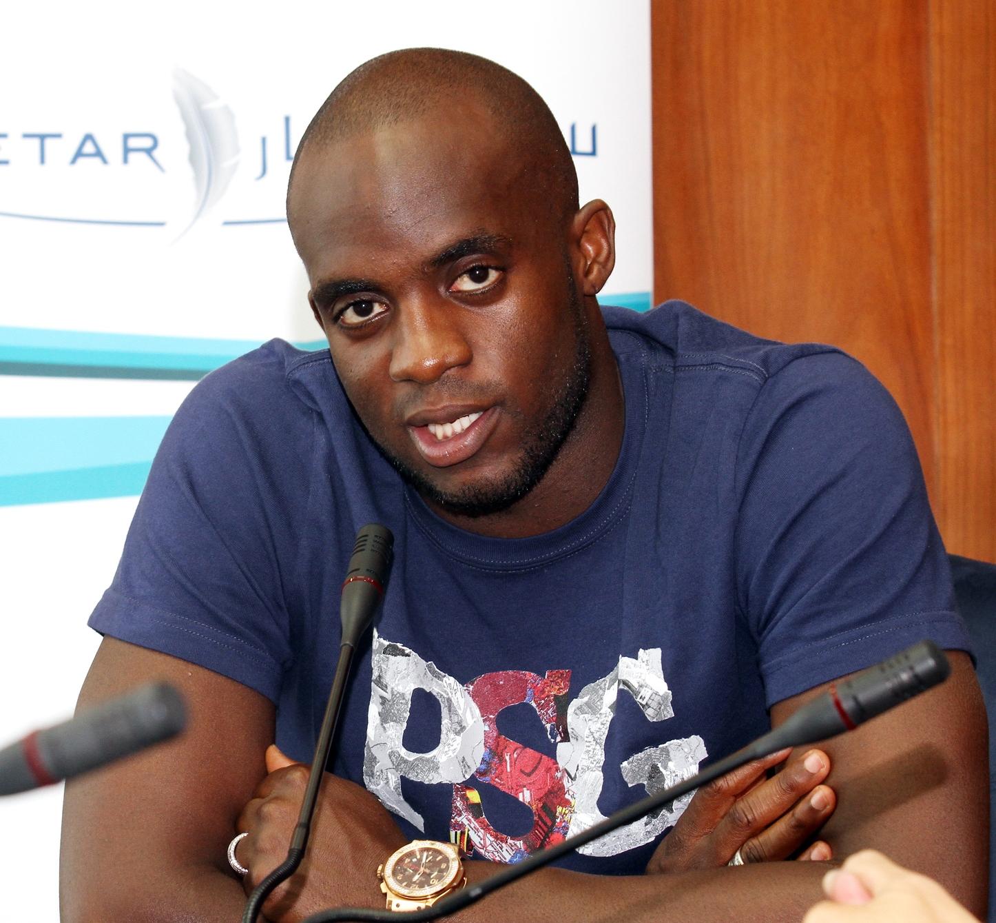 Mohamed Sissoko - Wikipedia