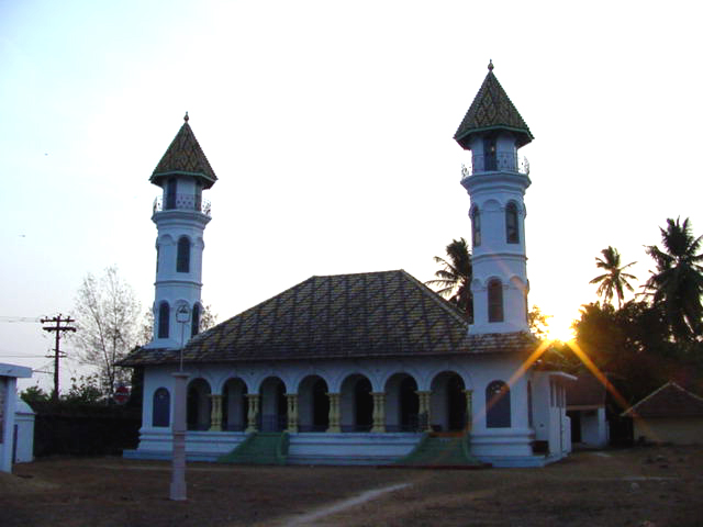 Kannur in the past, History of Kannur