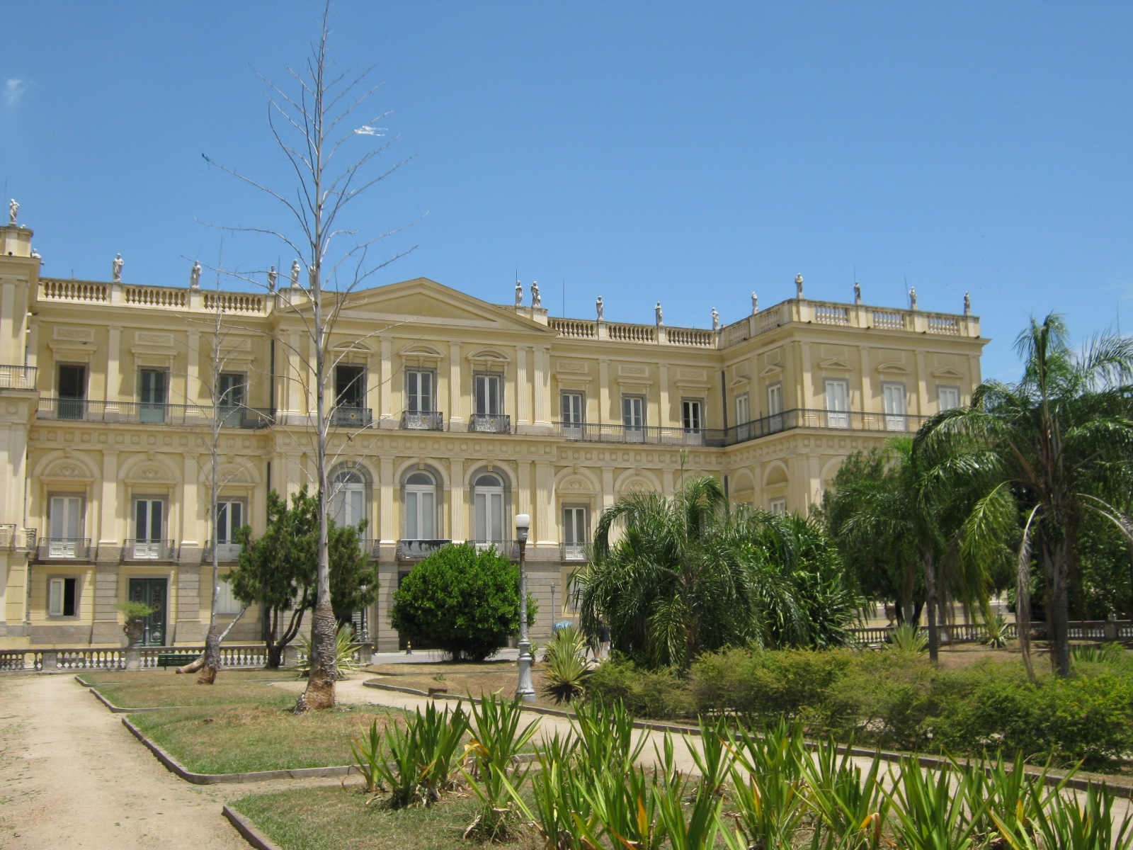 Nacional Museu Of Decorative Art