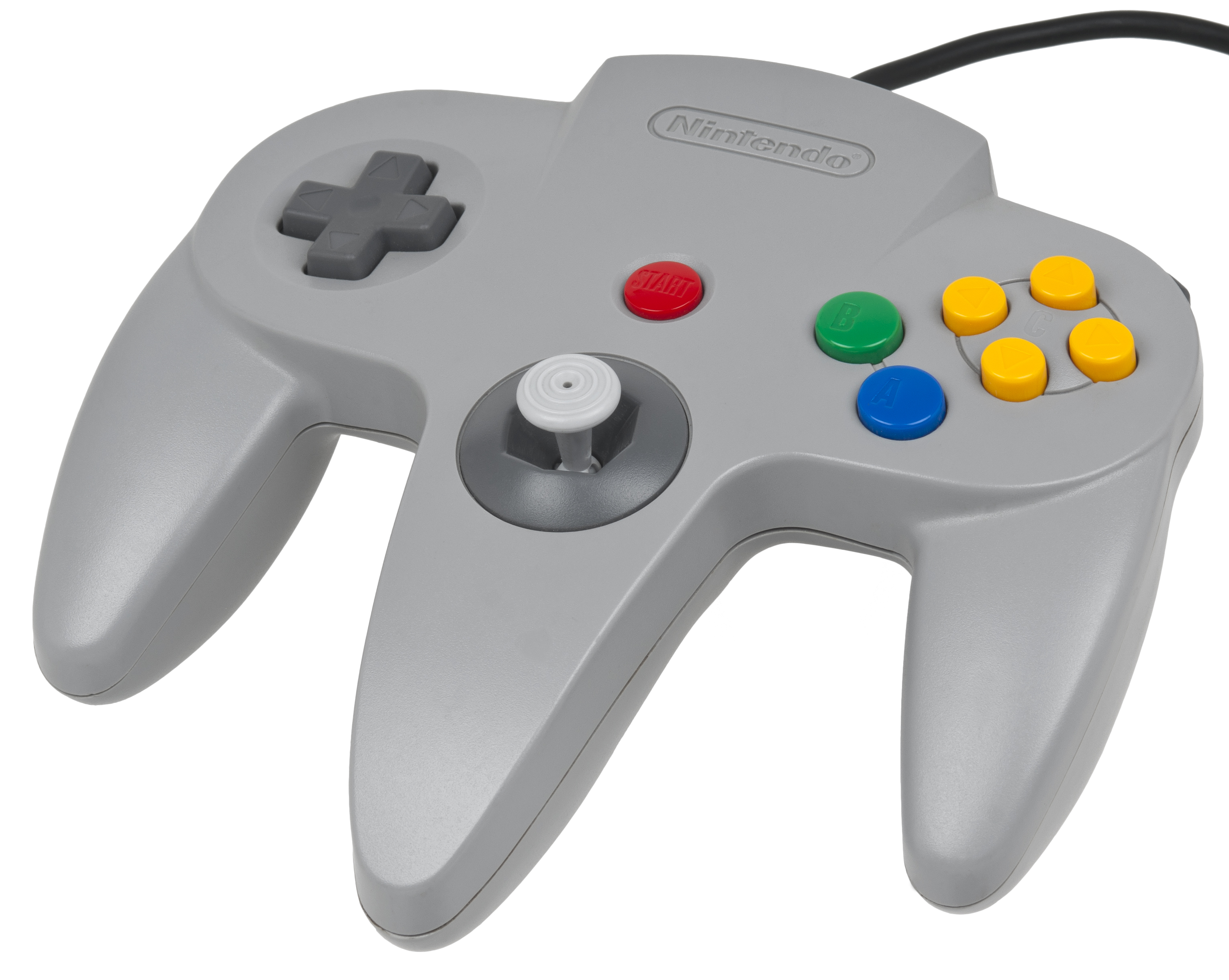 Image result for nintendo 64 controller