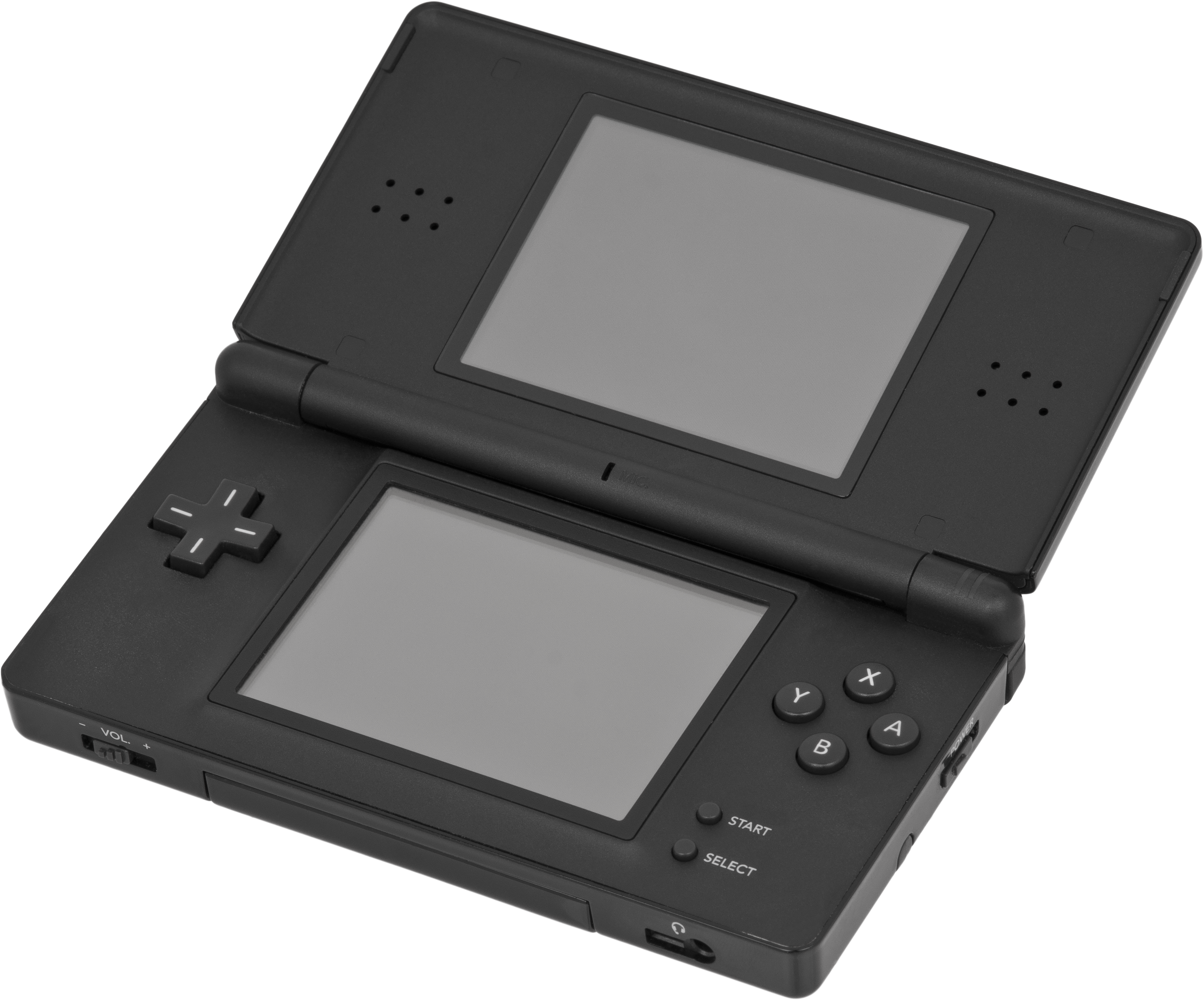Dateinintendo Ds Lite Black Openpng Wikipedia