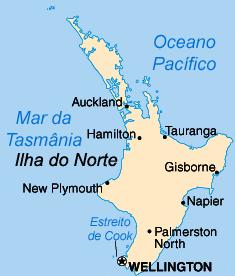 Resultado de imagem para ilha do norte nova zelandia