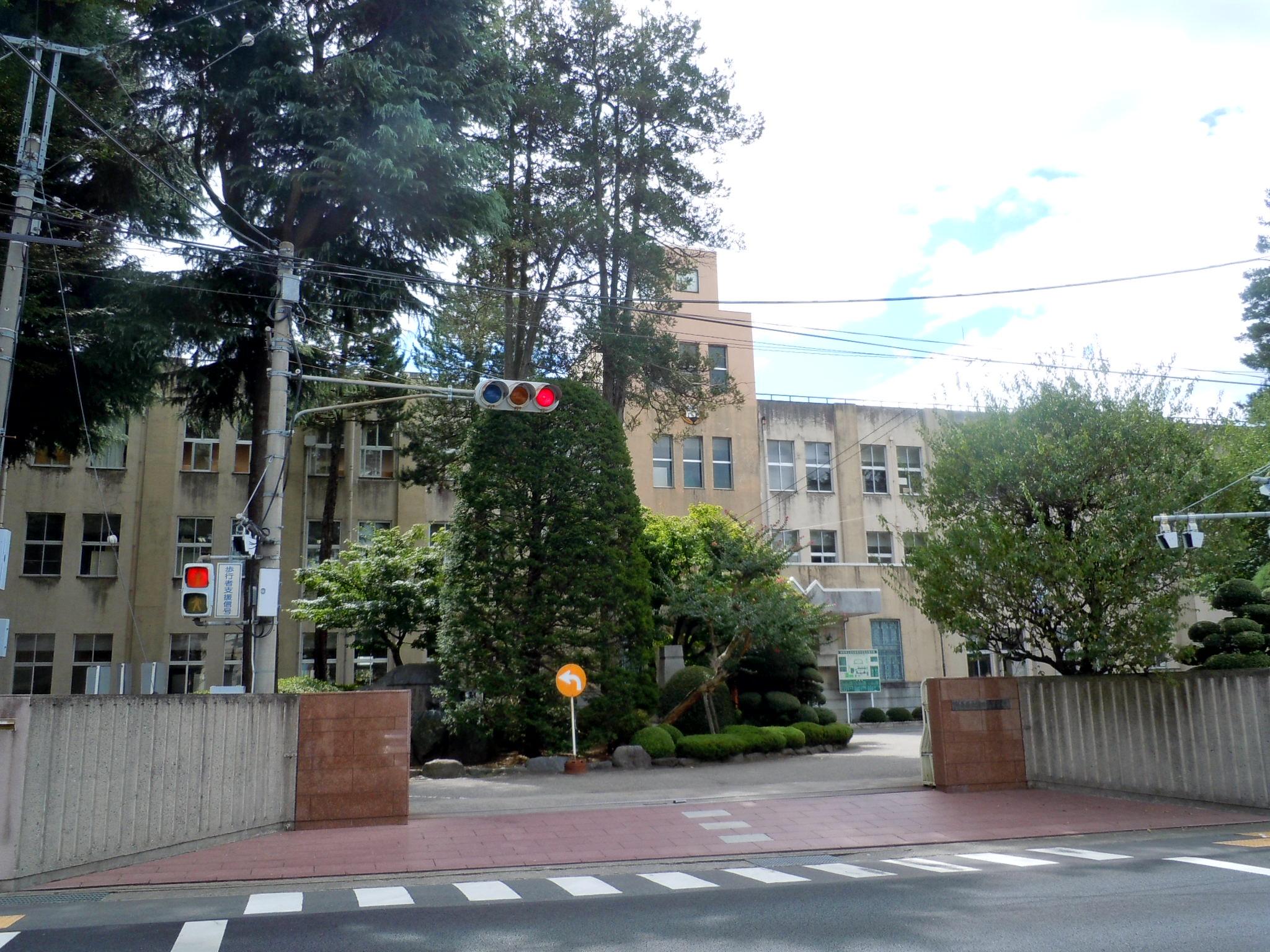 高校 群馬 県 公立