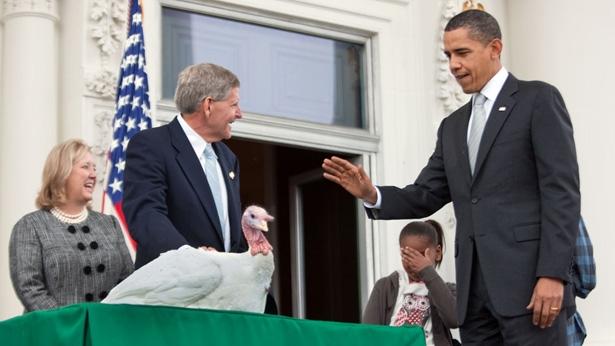 File:Obama ThanksGiving Turkey Pardon 2009.jpg