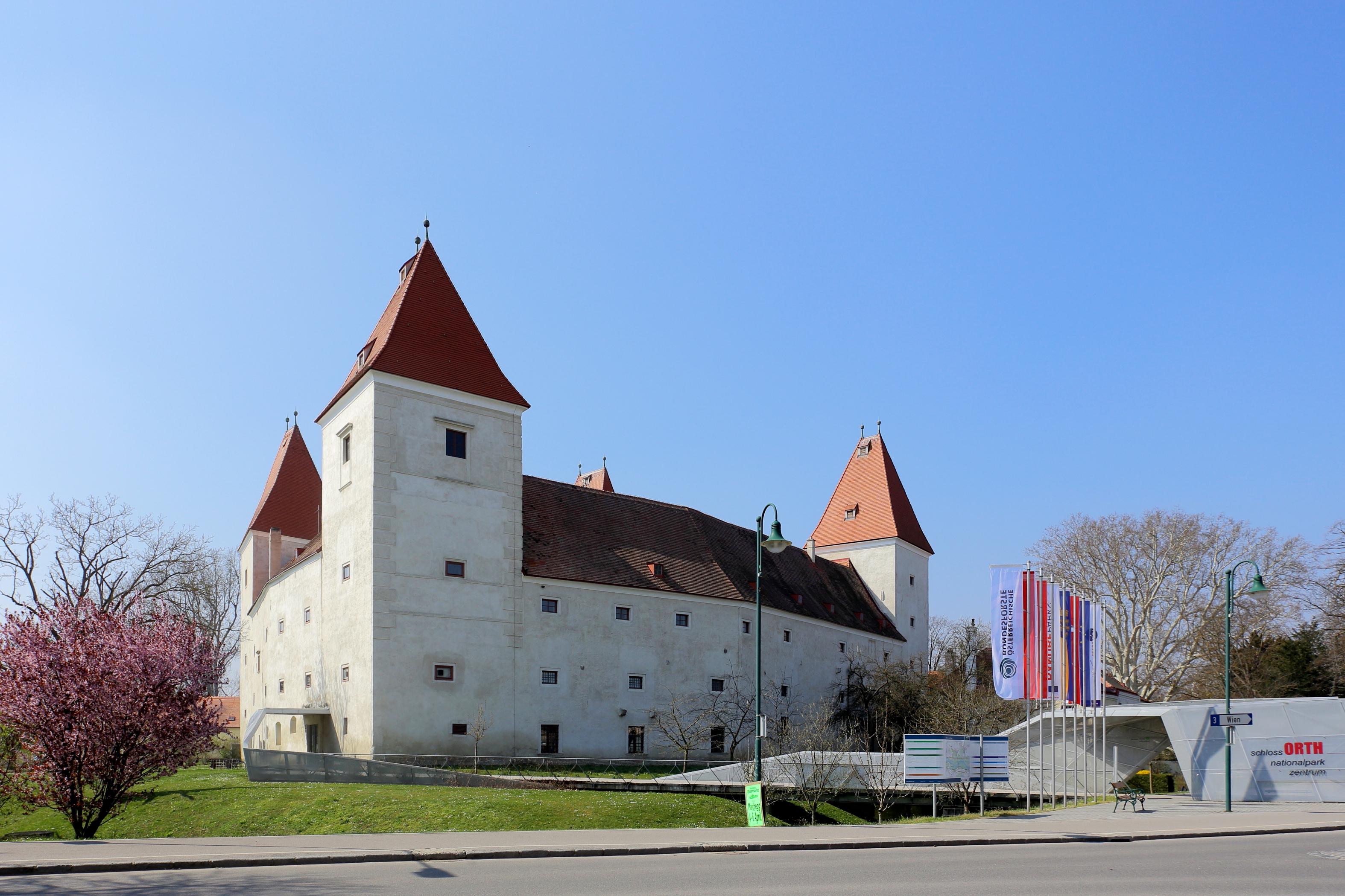 Orth An Der Donau