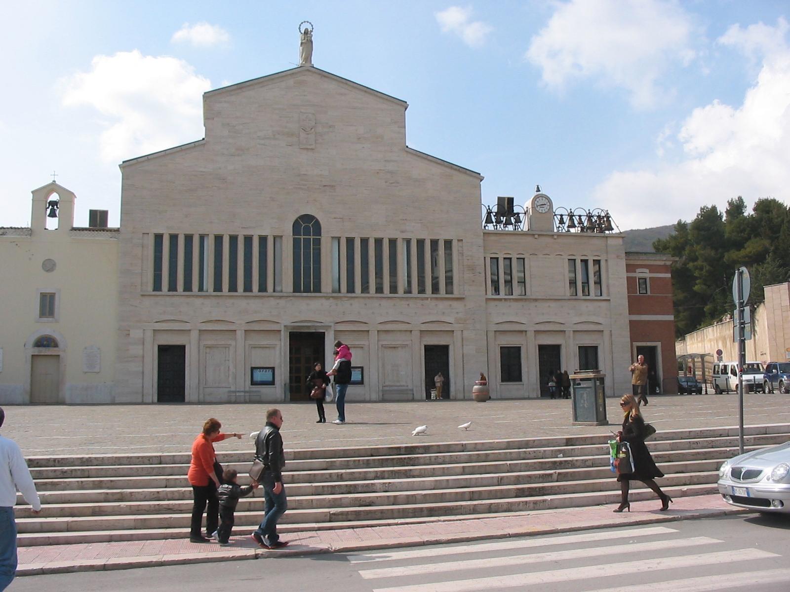 San Giovanni Rotondo - Wikipedia