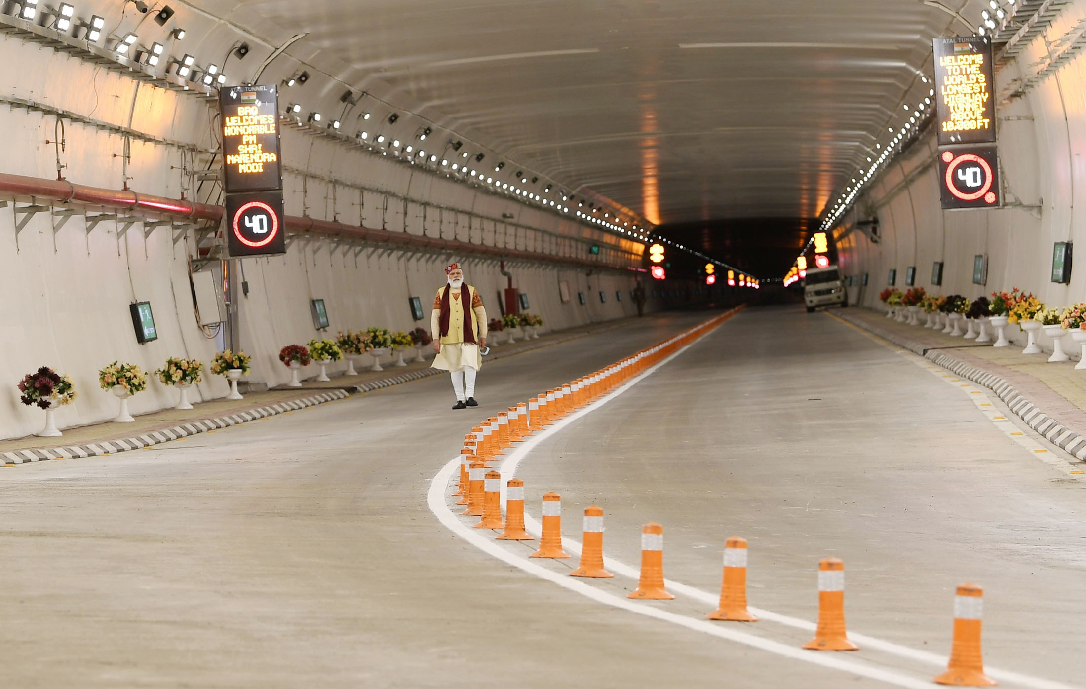 PM Modi in Atal Tunnel 2020.jpg