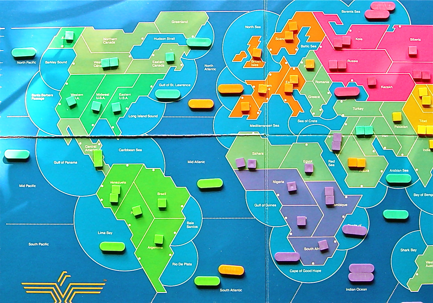 Supremacy Board Game Wikipedia