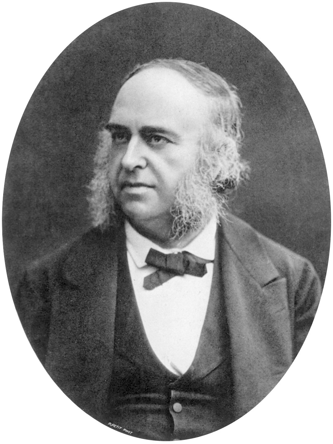 Pierre Paul Broca