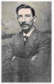 Peadar Kearney Irish song writer