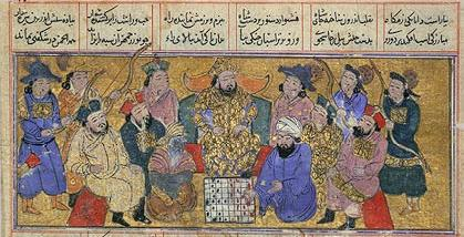 File:Persianmss14thCambassadorfromIndiabroughtchesstoPersianCourt.jpg