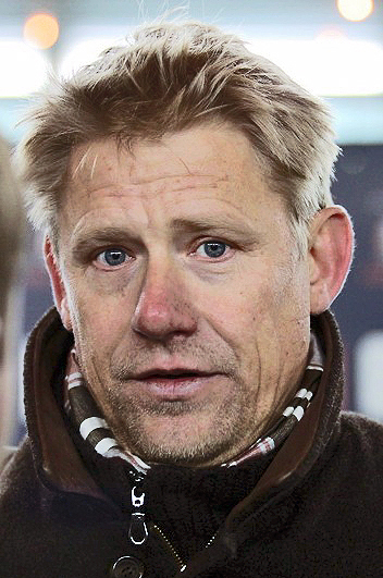 Peter Schmeichel is the most capped player in the history of Denmark with 129 caps. Peter Schmeichel-2011.jpeg