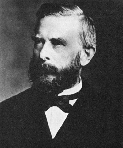 Depiction of Wilhelm Peters