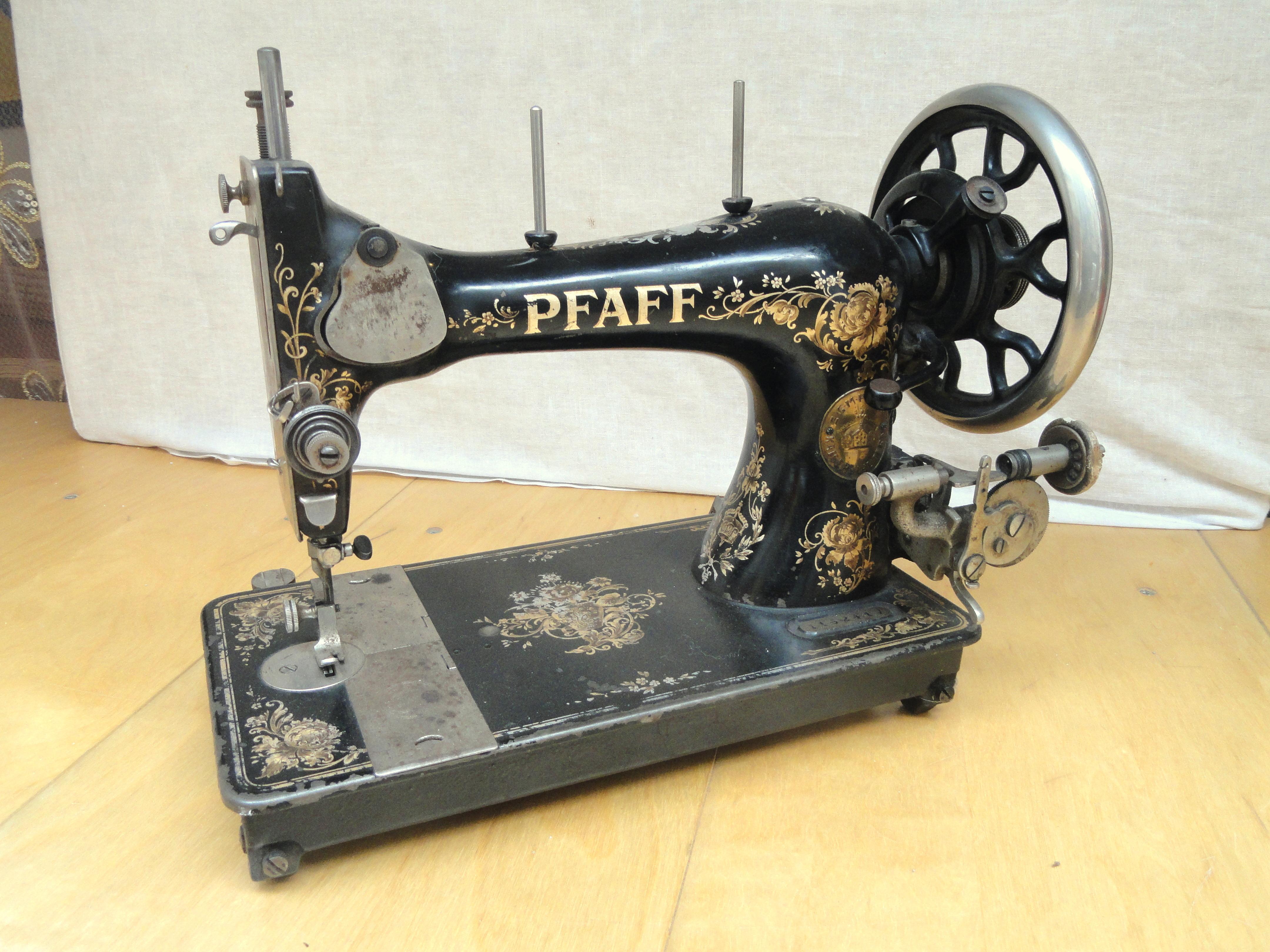 Pfaff Sewing Machine Service Near Vero Beach