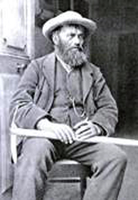 French mountaineer and Alpine guide