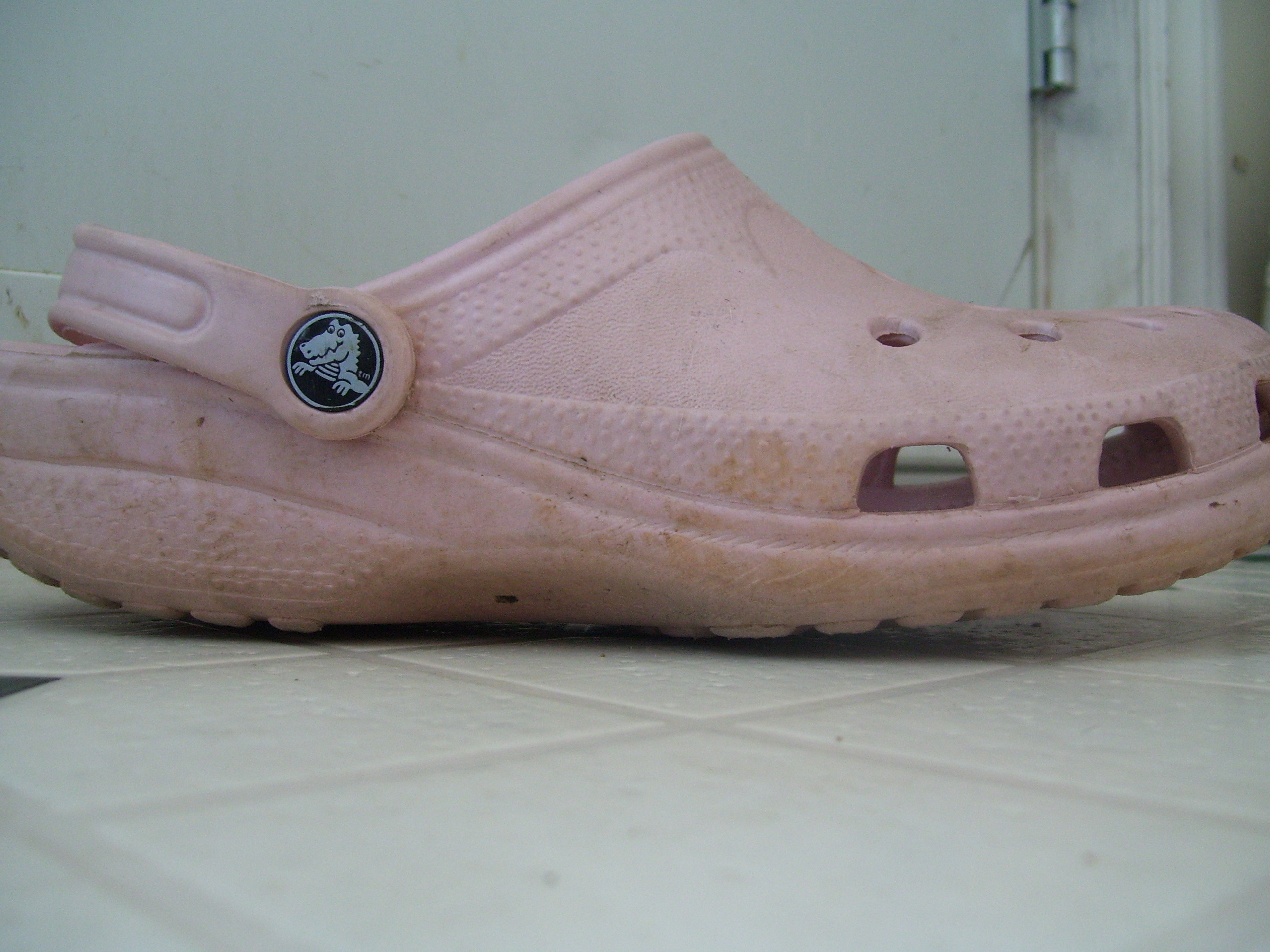Crocs Size  Baby Shoes