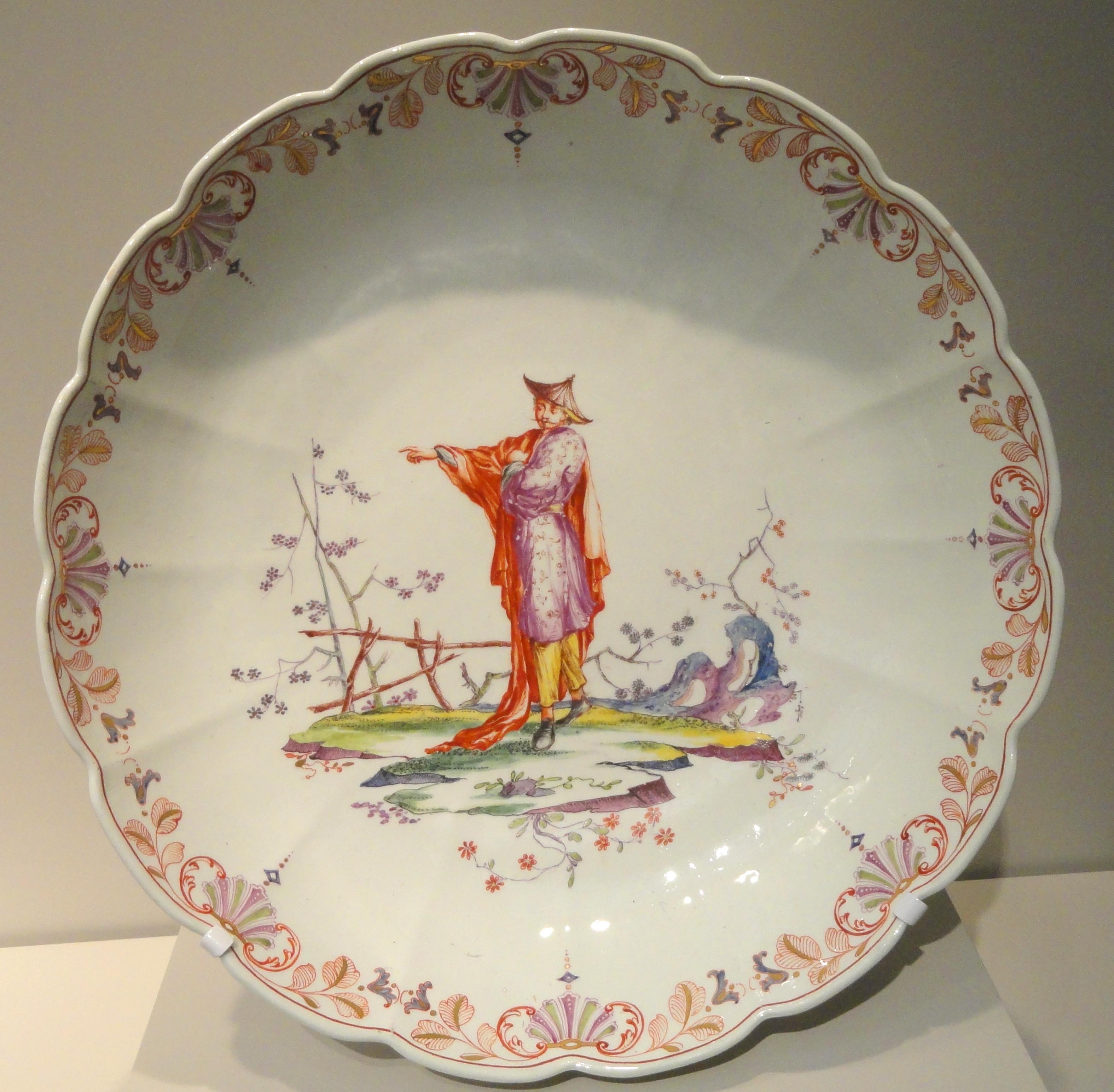 Vienna porcelain - Wikipedia