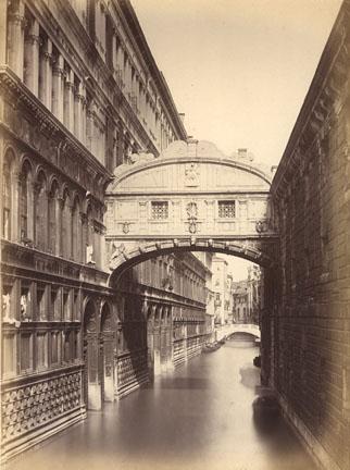 Ponti, Carlo (ca. 1823-1893) - Venezia - Ponte dei sospiri.jpg
