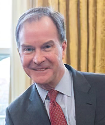 President Donald Trump with Bill Schuette (cropped).jpg