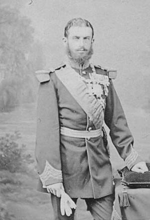 Fișier:Prince Karl of Hohenzollern Sigmaringen later King of Romania.jpg -  Wikipedia