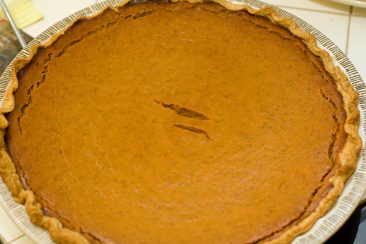File Pumpkin Pie November 2008 Jpg Wikimedia Commons