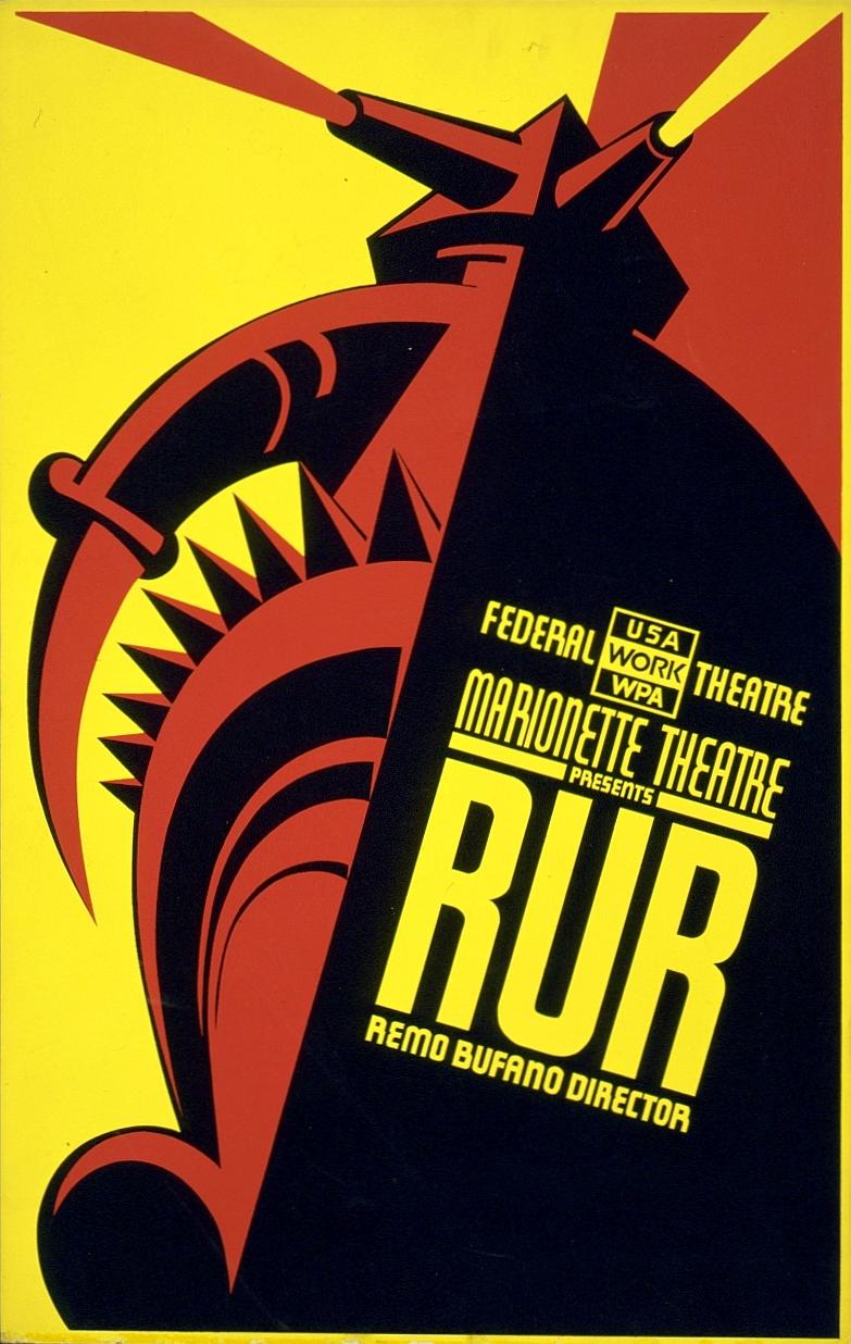 R.U.R. by Karel Čapek 1939.jpg