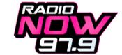 Radio Now logo from 2011–2013