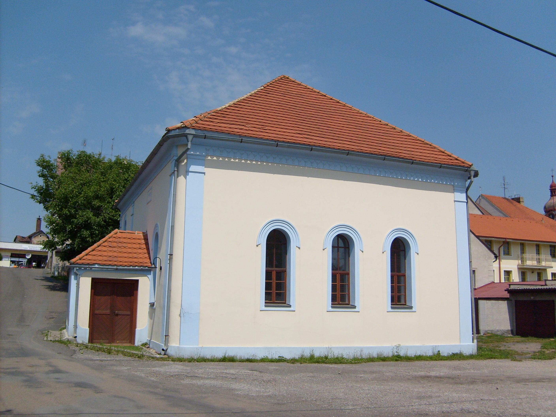 Synagoga v Radnicích
