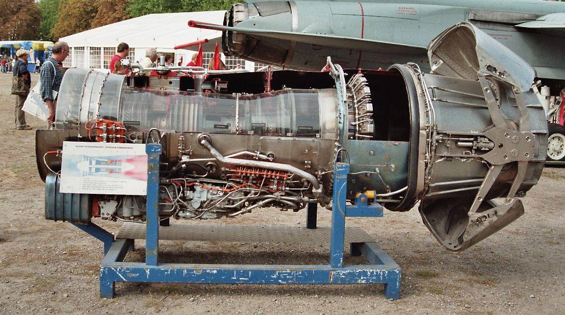 Turbo-Union - Wikipedia, the free encyclopedia