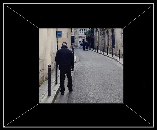 Rue Git-le-Coeur framed with insert.jpg