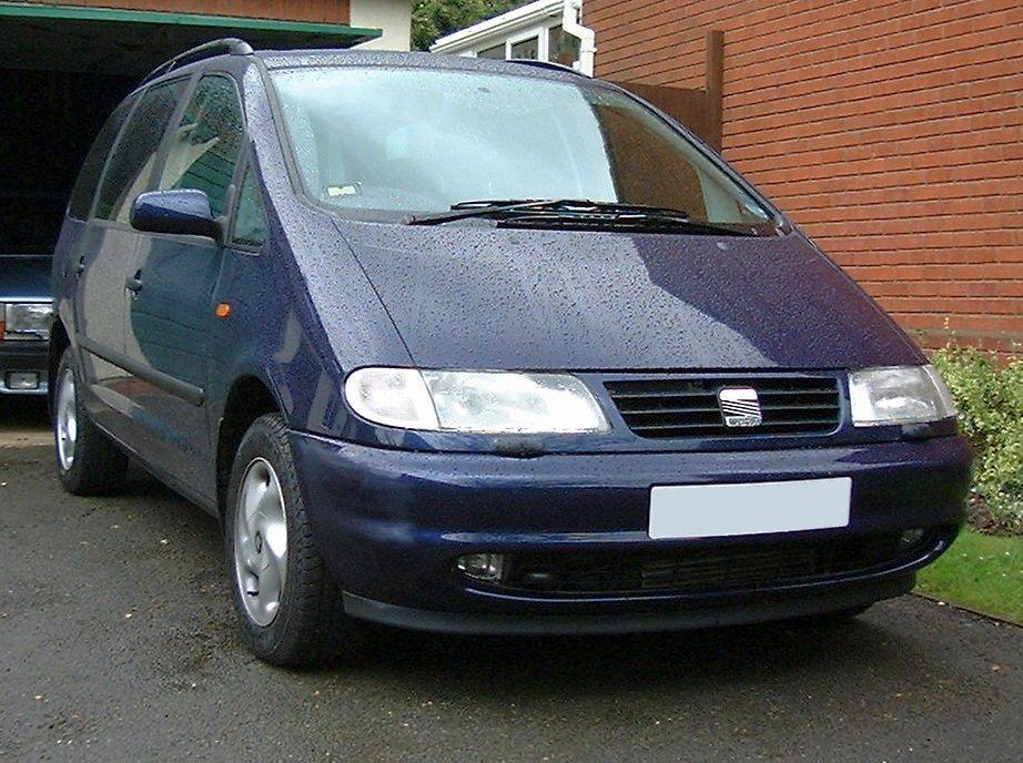 Seat Alhambra Wikipedia Wolna Encyklopedia HD Wallpapers Download free images and photos [musssic.tk]