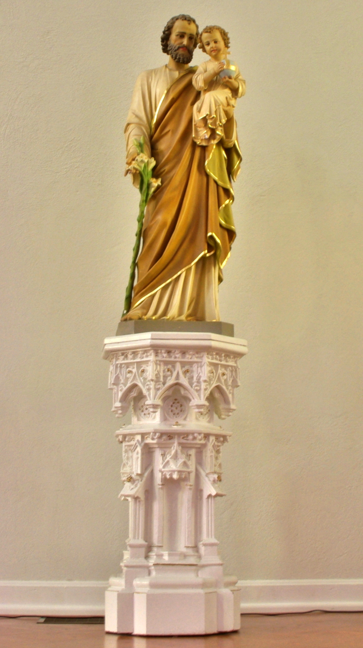 File Saint Charles Borromeo Church Lebanon Kentucky