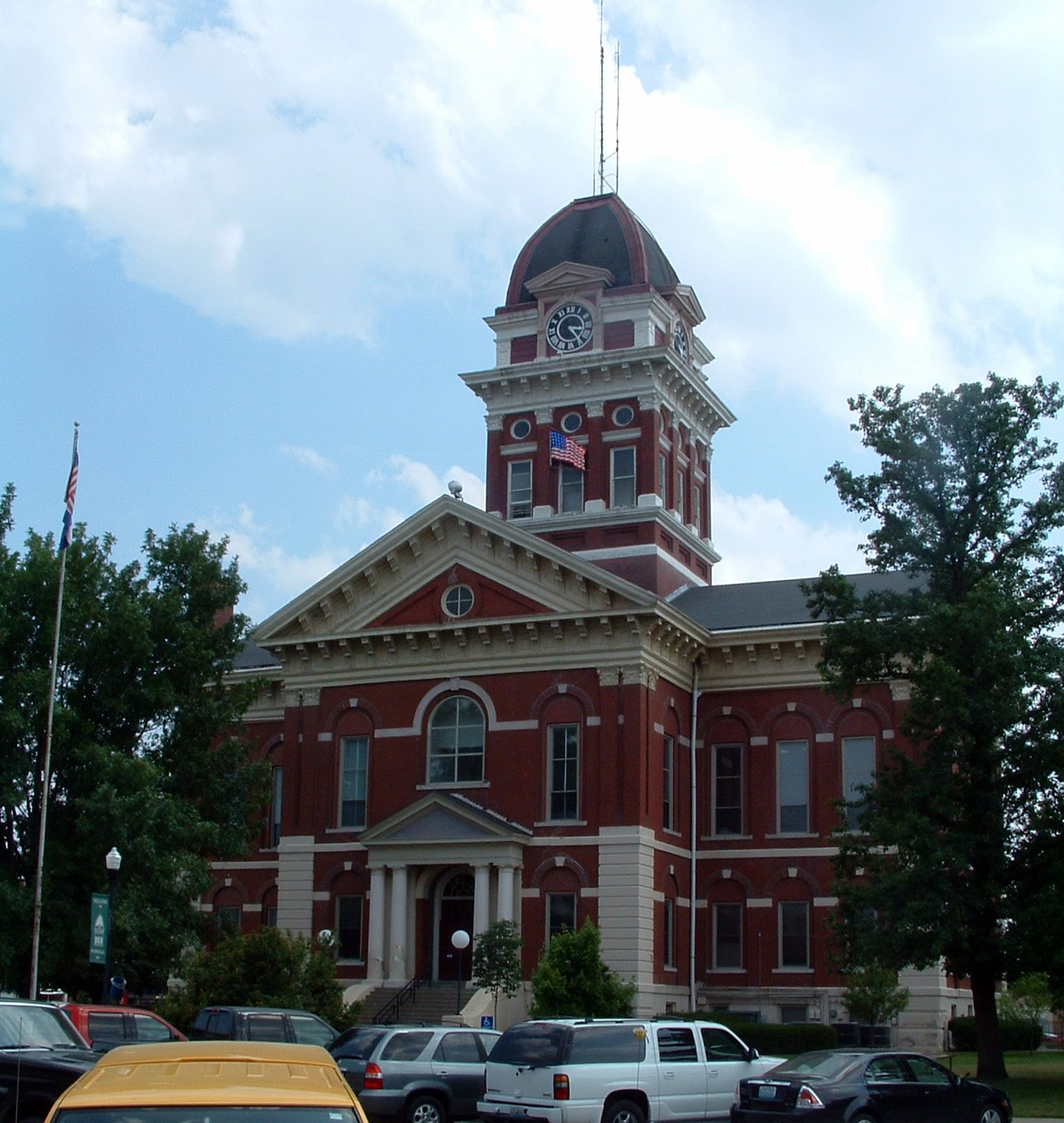 Saline County Mo Assessor Property Search