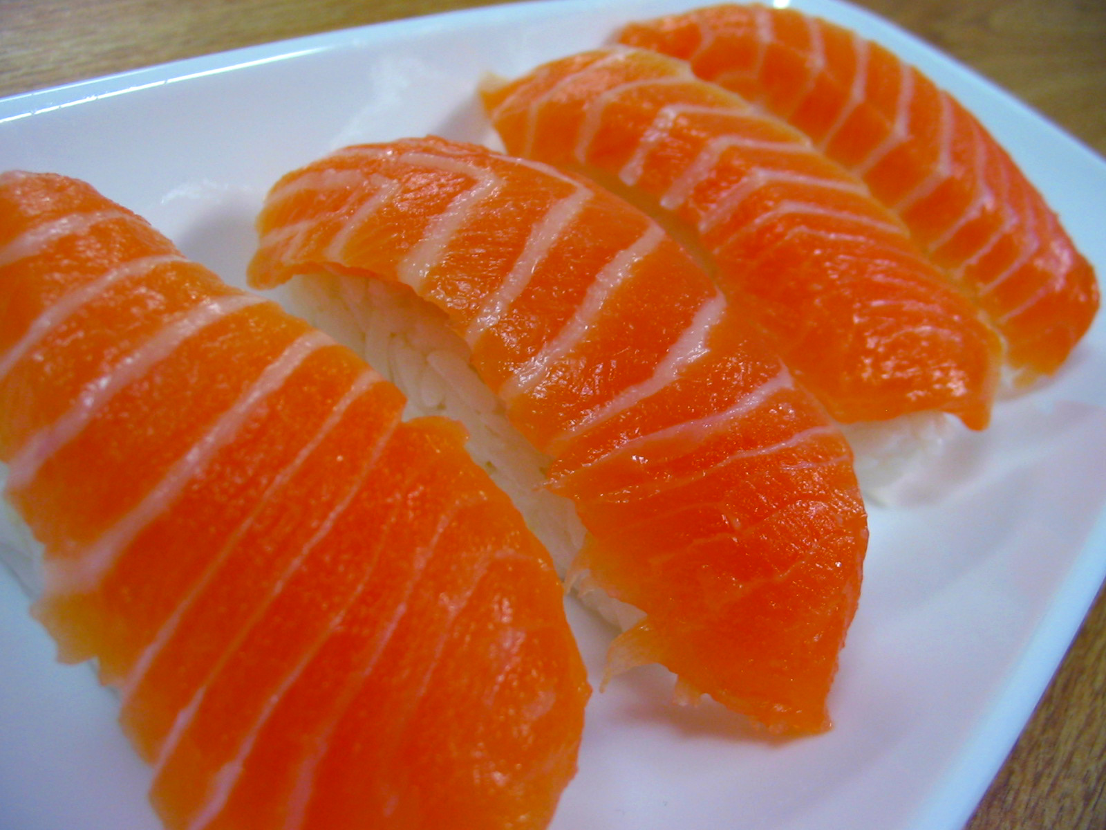 Nigiri sushi how to make sushi for Where to buy sushi grade fish near me