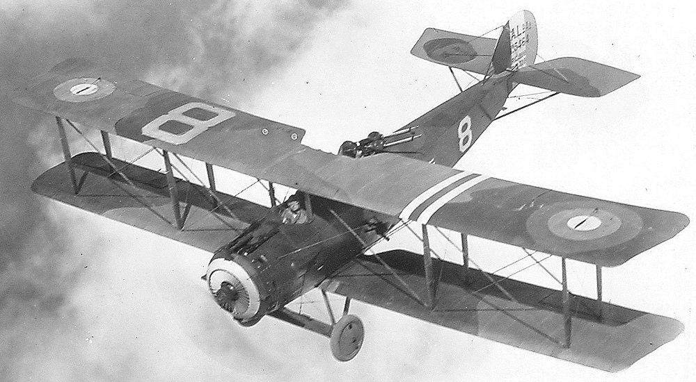 the role of airplanes in world war one World war i fighter pilots had a typical life  only one emerged from the war neither  lived long enough to shoot down a handful of german airplanes,.