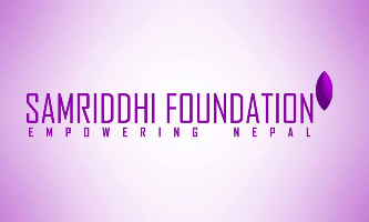 Samriddhi-Foundation
