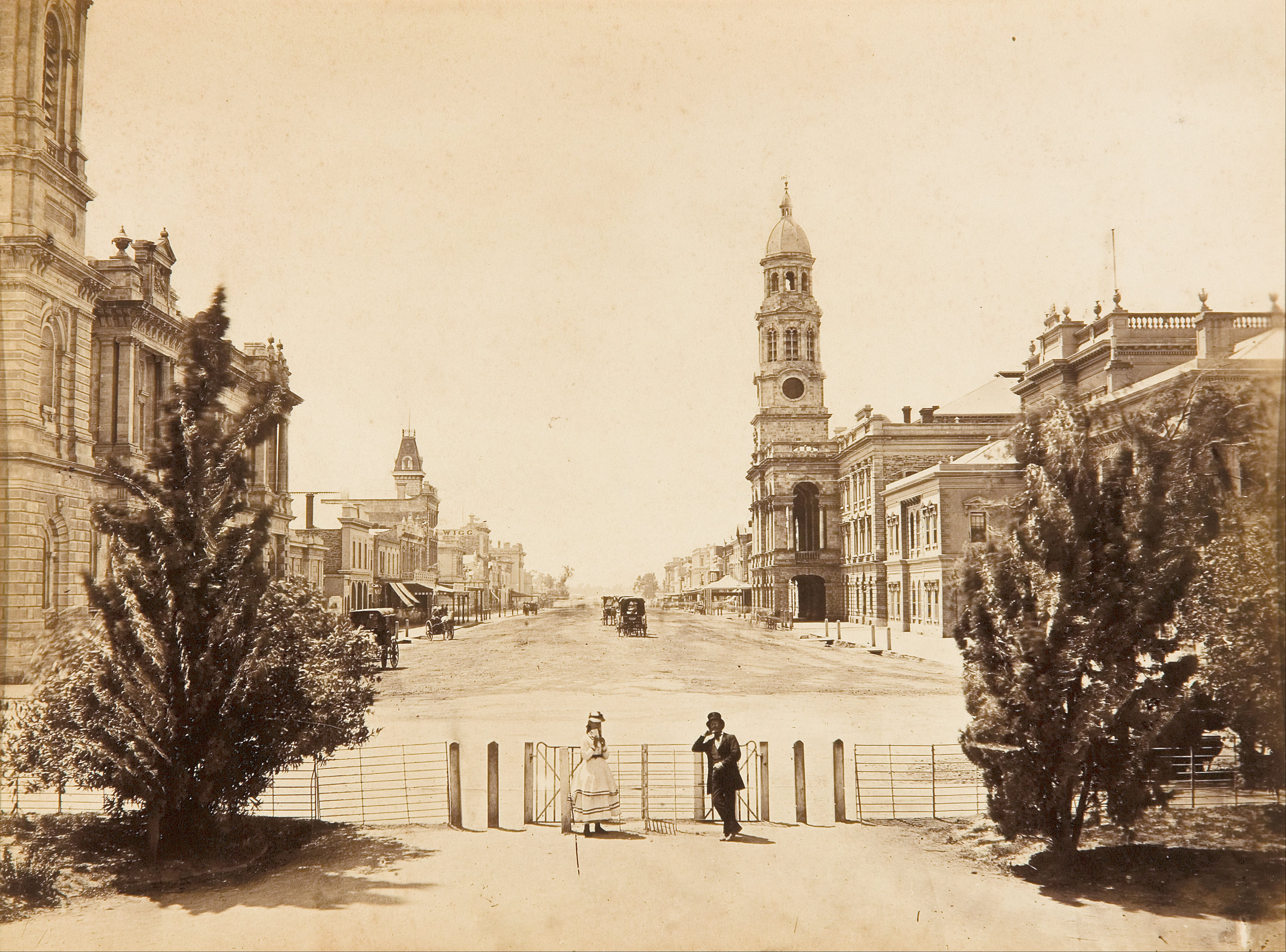 File samuel sweet king william street adelaide looking for 21 south terrace adelaide