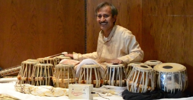 Talavya: Tabla ecstasy - YouTube