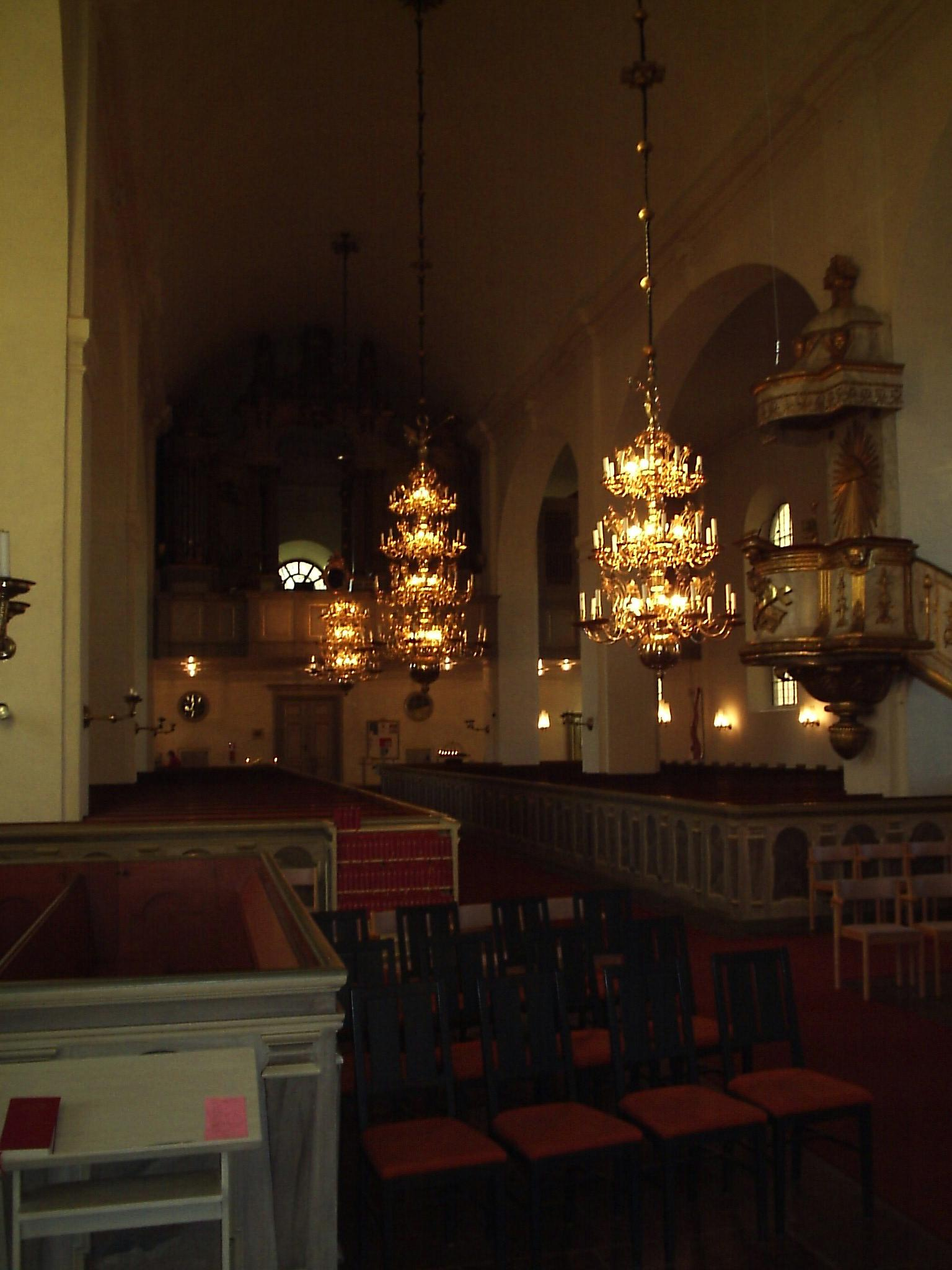 Fil:Sankt Olai kyrka i Norrkping, sedd frn - Wikipedia